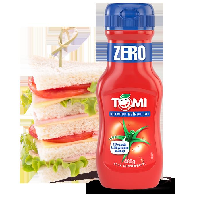 Tomi-ZERO
